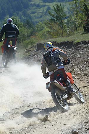 Off Road Andorra