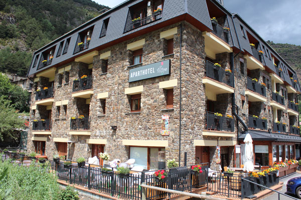 Andorra Motorcycle Holidays